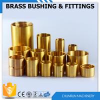 02 low price all size china sliding type auto bearing bushing brass bronze bucket motor starter du bushing manufacturer supplier