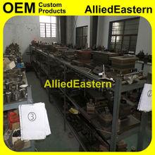 Professional Custom Metal Aluminum Heatsink For Led Lamps, 150635C26