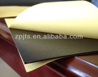 Double-sided adhesive PVC Sheets for Photo Gallery