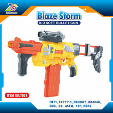 Specifications abs with night vision weapon sight airsoft rifle best selling abs toys products nerf gun zecong 7031