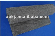 Heat insulation Activated Carbon Fiber Felt