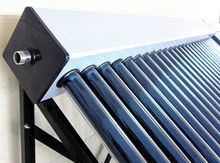 Solar Water Heater Collector Panel