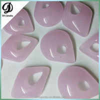 Amazing cheap wholesales price cabochon crystal glass gemstone