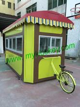 soft ice cream cart,mobile ice cream cart,ice cream maker