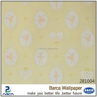 2015 non-woven wallpaper mural wallcovering