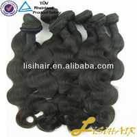 Top Quality Grade AAAAA Virgin Remy Soft And Free Hair Products