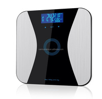 5-in-1 multifunction digital body composition analyser monitor weighing scale body fat scale with BMI function