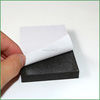 Self-adhesive foam insulation glue foam