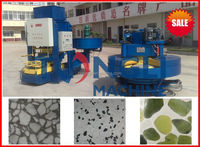 Italy tile press machine for terrazzo floor tiles