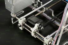 3D printer full bed guangzhou plaid decorative small satin pillows