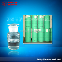 High transparent silicone oil with good quality