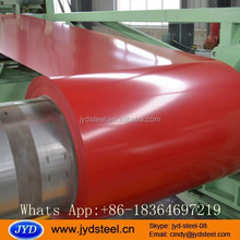 galvanized steel ppgi buyer roofing sheet for construction