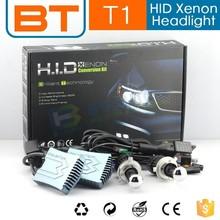 New Design Fast Bright H4 4300k 35w Hid Light Bulbs H4 Hid Ballast Kit