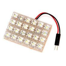 panel car flat light 24smd whiteled hanging led light panel