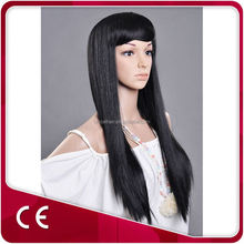 Synthetic Hair Wigs Manufacturer Factory Price