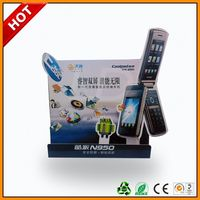electronic package box ,electronic number display system ,electronic menu e paper cardboard display