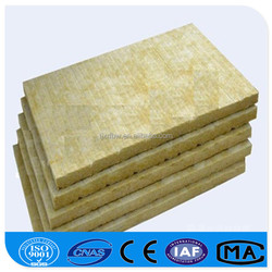Thermal Insulation Rock Wool Board For External Wall-Xing Runfeng
