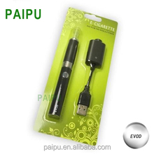 wholesale most popular evod blister pack with factory price evod mt3 starter kit