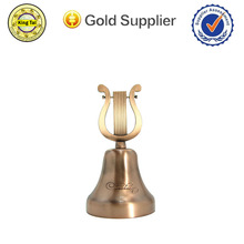 China professional jingle / christmas /dinner bell manufacturer