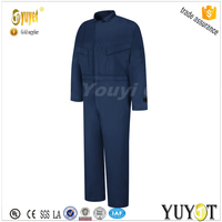 flame retardant safety FR comfortouch coverall
