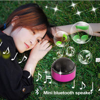 Factory direct private patent for mini Bluetooth speaker products module and Bluetooth Bluetooth stereo speakers