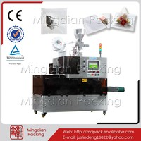 MD-FC16 Organic Orchard Berry triangle teabag with envelope packing machine