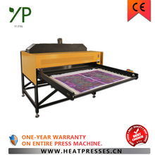 water hydrographic transfer thermal press printing machine