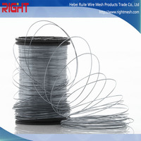 Anping Factory Supply 1mm Stainless Steel Wire, Used Steel Wire Rope for Sale