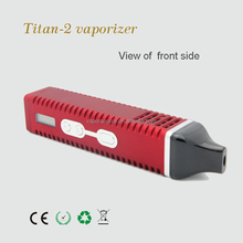 Easy to use Titan-2 herbal vaporizer Hebe ,best vaporizer pen with considerate service