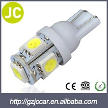 Factory direct price cree 1.5w t10 bulb