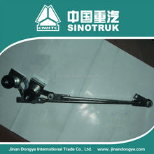 Howo heavy truck parts wiper linkage lever WG164740009
