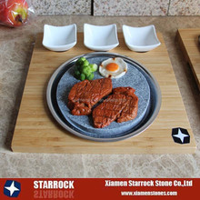 Steak Grill Lava Steak Stone Cooking Stone ,Steak Stone ,Cheese Stone