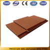 Wholesale outdoor exterior wpc wall panel/wpc clading