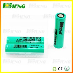 18650 2250mah Battery Rechargeable battery