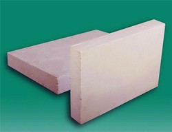 qualified fire resistant vermiculite insulating fire board