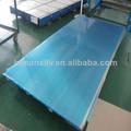 aa1100 3003 8011 de aleación de aluminio de la hoja