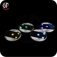 Promotional Item Flashing LED Coaster