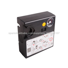 in stock portable good quality hot sale inflating car tyre pump tire inflator MST-S02