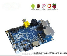 Buy China smart home devices Banana PI-M1,Best Single Board Computer