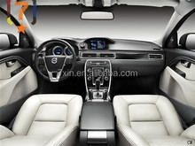 2014 High Tech car dashboard placement dvd player for toyota CE FCC ROHS
