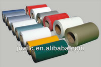 pvdf colour painted aluminum sheet and coil