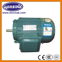 IE1 Series Three Phase Induction Motor,High-efficiency and Electric Motor