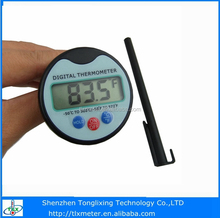 Digital Food Thermometer Temperature Probe Meat Steak Beef Cook BBQ Water Sensor
