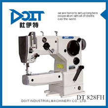 UPPER AND LOWER COMPOUND FEED AUTO THREAD TRIMMING MEDIUM-HEAVY DUTY ZIG ZAG SEWING ,MACHINE DT 828FH