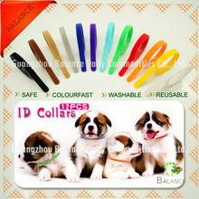 Trade assurance colorful Puppy ID band/dog collar/pet id band