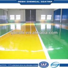 2014 high quality epoxy garage floor paint