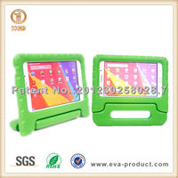 for samsung galaxy 4 tablet 7.0 case with built in stand and carrying handle