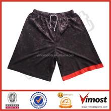 supplying custom sublimation basketball shorts 15-4-21-12