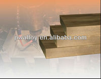 Copper Alloy ingot For Precision Moulds