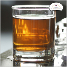 glass cup clear glass tea cups without handle for drinking